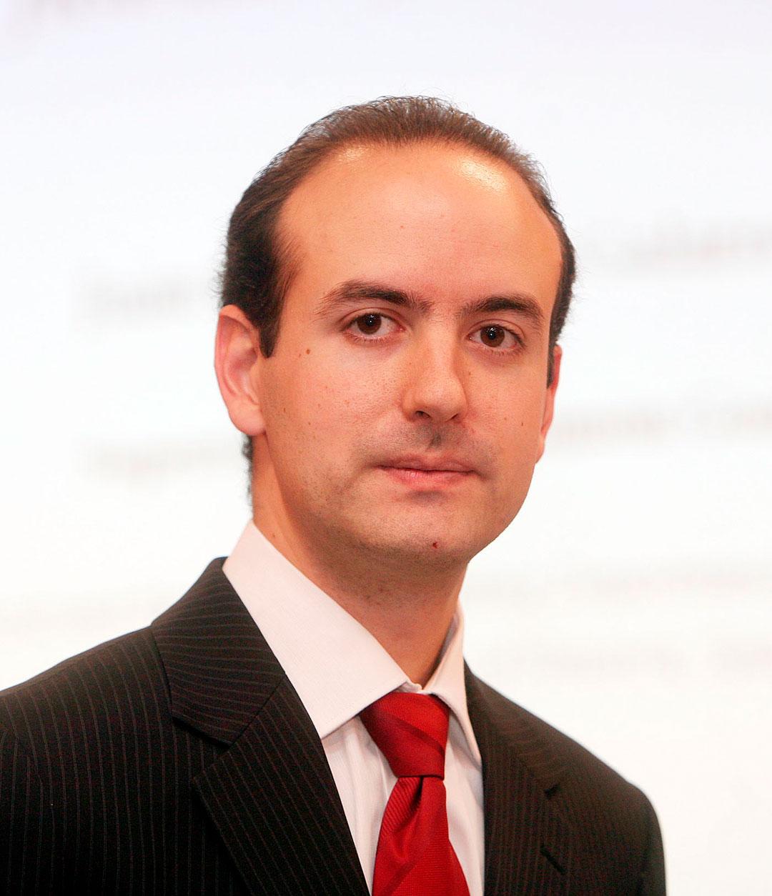 Juan Carlos Iriarte Galarregui