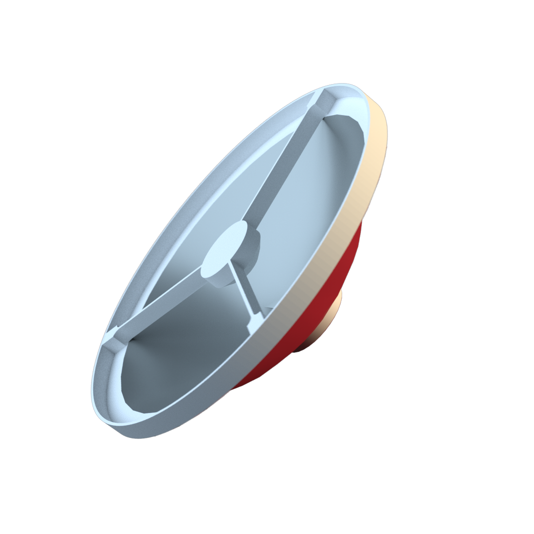 Cassegrain Reflector Systems
