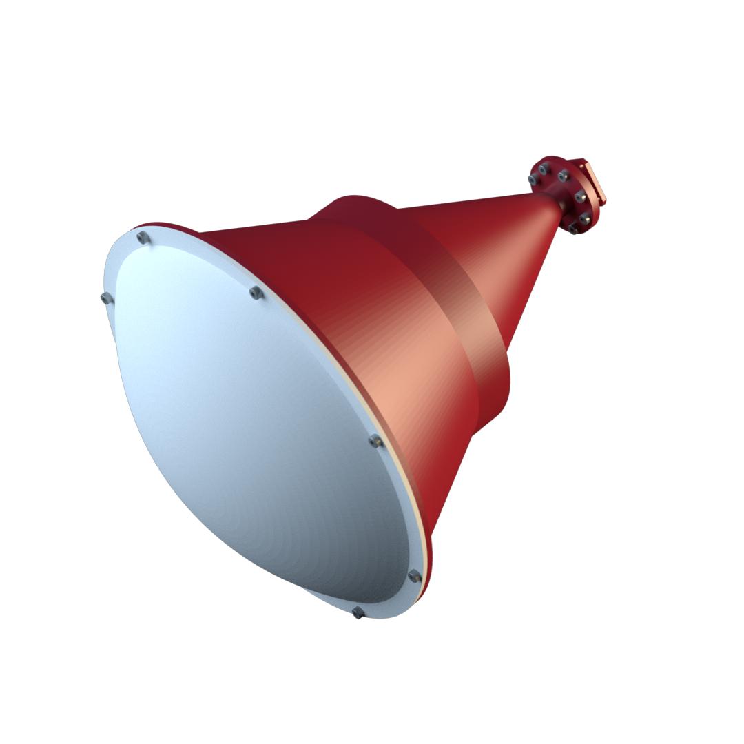 horn antennas - Anteral